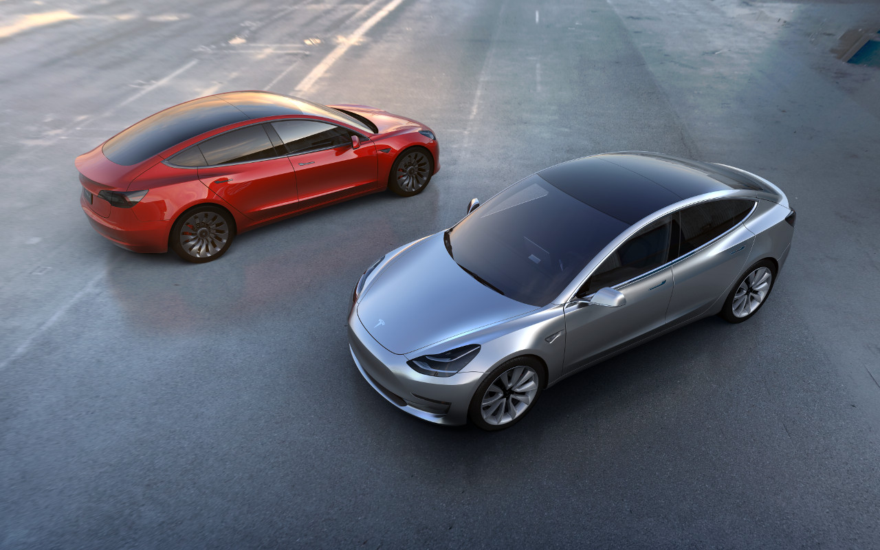Tesla-Model-3-portugal