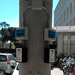 carregamento em Administrações Públicas