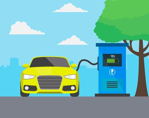 informações carros elétricos