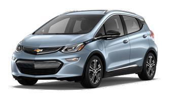 Carregador para Chevrolet Bolt