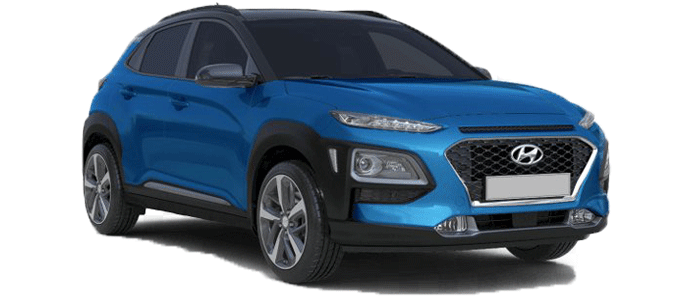 Hyundai Kauai: preços carro eletrico