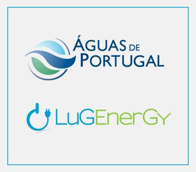 LugEnergy foi a escolhida para ajudar as Águas de Portugal