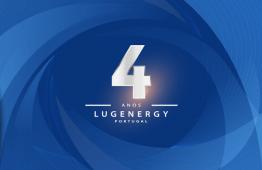 Aniversário de LugEnergy em Portugal