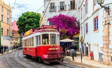 Instalação carregador carro elétrico em Lisboa