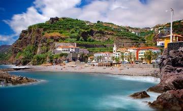 Instalação carregador carro elétrico em Madeira
