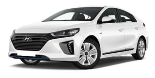 Carregador para Hyundai Ioniq