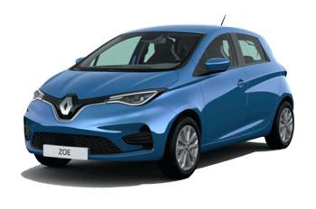 Carregador para Renault ZOE