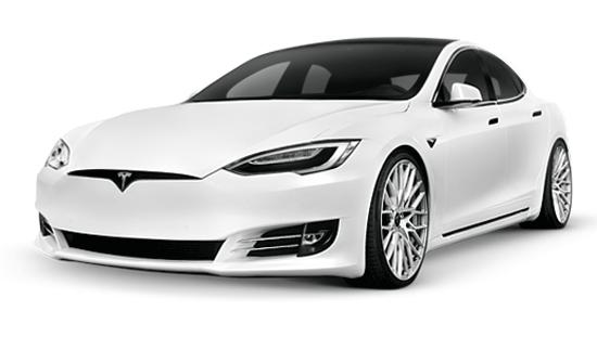 Carregador para Tesla Model S