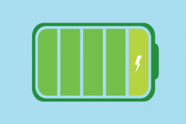 carregamento até 100% da capacidade da bateria carro elétrico