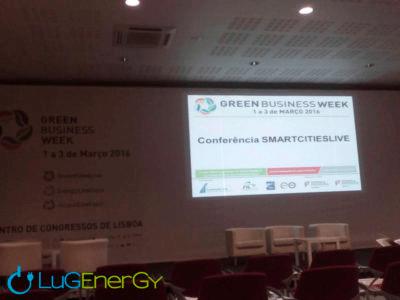 Green Business Week Lisboa
