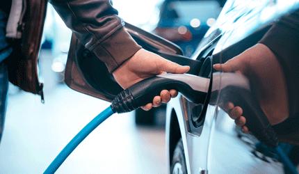 Custo carregamento de carros elétricos