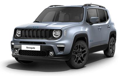 Jeep Renegade PHEV, um dos melhores carros híbridos plug-in