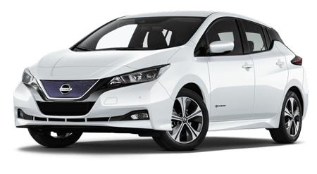 Nissan Leaf e o seu custo de carregamento