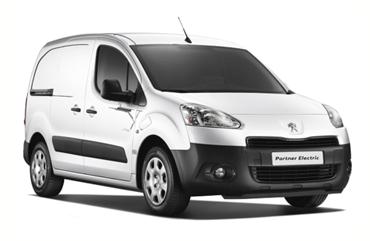 Carregador Peugeot Partner
