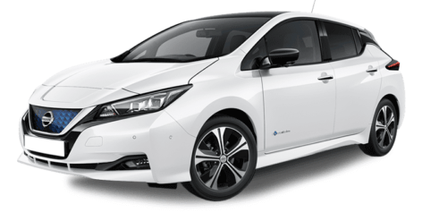 Carregador para Nissan Leaf