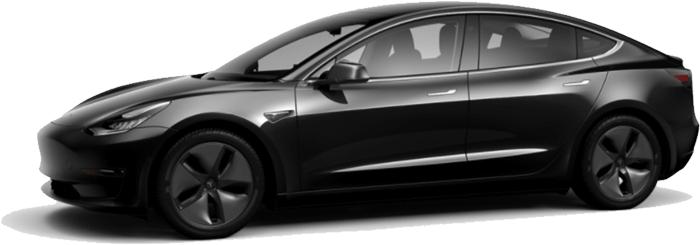 Preço carro elétrico: Preço Tesla Model 3