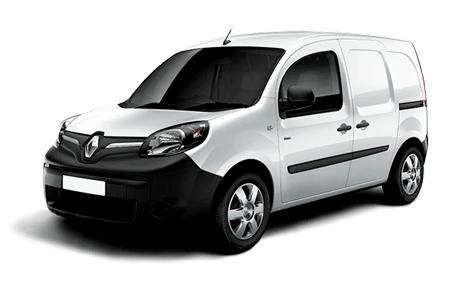 Carregador para Renault Kangoo ZE