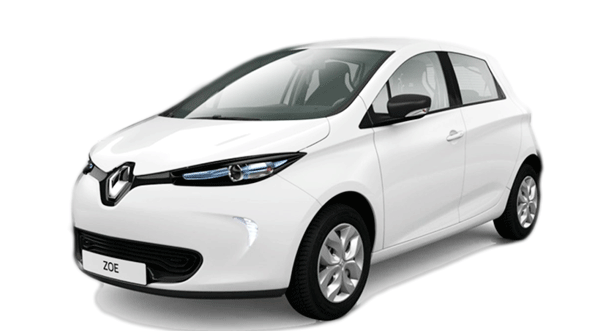 Renault Zoe: preço carros elétricos