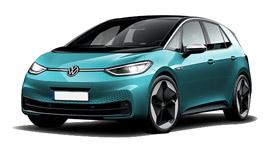 Volkswagen I.D.3